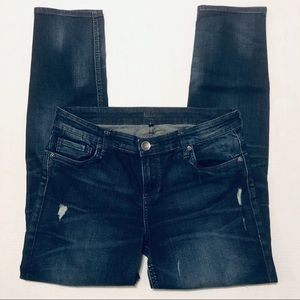 Kut from the Kloth Slouchy Boyfriend Jeans Size 8